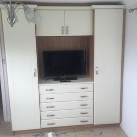 chase bedrooms and kitchens bedroom wardrobes fitted for a customer